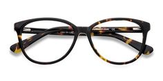 Messenger - Oval Striped Frame Glasses For Women Eyeglasses For Women, Eyeglasses Sale, Round Eyeglasses, Cat Eye Glasses, Glasses Online, Black Women Fashion, Style Icons, Jimmy Choo, Eyewear
