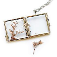 Keira Necklace design inspiration on Fab.