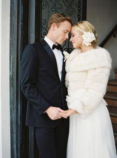 Winter Wedding Fur, Winter Wedding Bridesmaids, Winter Bride, Winter Wonderland Wedding, Vintage Fur, Vintage Bridal, Luxury Wedding, Dream Wedding, Wedding Dresses
