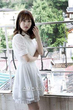 Park Bo Young trở thành ngôi sao đắt giá nhất của điện ảnh Hàn