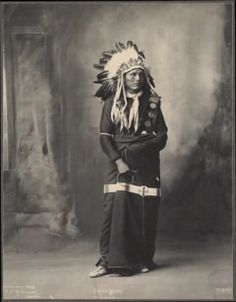 27 - Eagle Bear, Sioux Photos - Native Americans (Rinehart) - Fold3