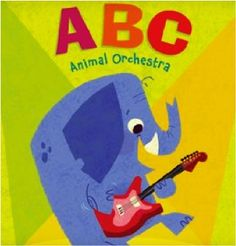 Colouring sheets animal orchestra... one for every letter of the alphabet