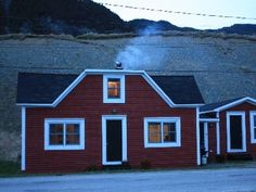 Gorgeous Ocean Front Heritage HomeVacation Rental in Corner Brook from Vacation Rentals By Owner, Vacation Rental Sites, Pictures Plus, Newfoundland And Labrador, Home And Away, Ideal Home, To Go, Ocean, Outdoor Structures