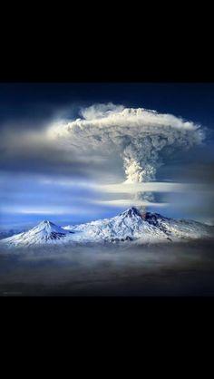Ararat,Turkey
