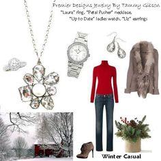 Premier Designs Jewelry  Find me on Facebook for ~PREMIER JEWELRY~ Lori Ann Wilson Remscheid
