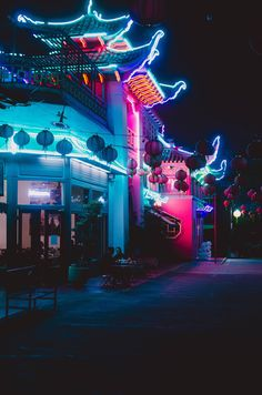 outrun LA - Imgur