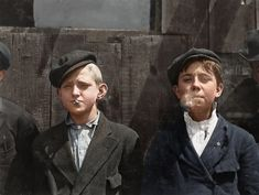 Incredible Colorized Photos by Amateur Historians - My Modern Metropolis