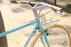 Triangle Bar, Bike Fashion, Retro Bicycle, Commuter Bike, Touring Bike, Bike Style, Road Bike, Mtb, Mountain