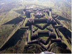 Forte da Graça in Elvas