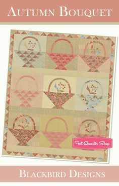 Kit Features Papillon Fabrics From 3 Sisters For Moda