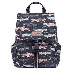 Crocodile Buckle Backpack | Backpacks | CathKidston