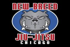 New Breed Jiu-Jitsu Academy In Chicago