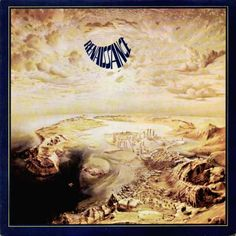 Top 5 Favorite Album Covers Of All-Time - Progressive Rock Music Forum - Page 2