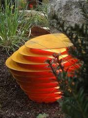 SONAS - Klang- und Leuchtobjekt