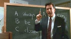 Always Be Closing: 11 Proven Ways To Become The Most Successful Closer