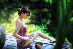 Sexy Thai Style. - Sexy Thai Style.