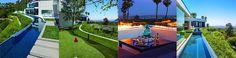 Moderne Luxus Designer Villa in Beverly Hills – 36 Mio $ | Fashion Label & Lifestyle Magazin