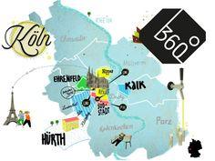 Seit wann kann man in Nippes wohnen? Ist Karneval wirklich ein Muss? Wer zum Studium nach Köln kommt, hat Fragen - wir geben Antworten.