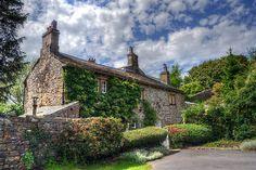 Lancashire cottage