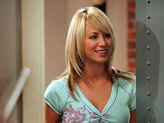 Kaley Cuoco-Sweeting - The Big Bang Theory