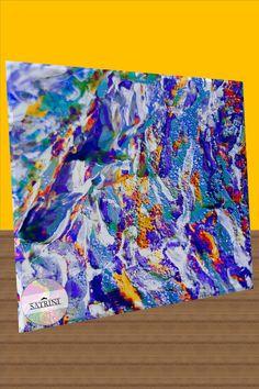Abstract Art / Art Abstrait / Abstrakte Kunst / Abstraktné Umenie (Colorful) | Art by Satrini | Timeless Color Collection | Paintbrush Malerei | Malmittel | Zeichnung | Malerei Themen | Zeitgenössische Kunst | Acrylgemälde | Leinwandgemälde | Maltechniken Acrylic color on canvas | Digital art technique | New Art Collection | Abstract Art | Abstract Wall Art | Abstract Painting | Abstract Art Prints | Modern Abstract Art | Abstract Art Ideas | Abstract Art For Sale | Abstract The Art of… Art Abstrait, Paint Brushes, 2 Colours, Modern Art, Abstract Art, Unique Jewelry, Handmade Gifts, Artwork, Painting