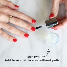nails-step-two