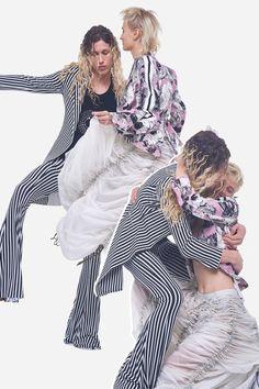 Norma Kamali Spring 2019 Ready-to-Wear Fashion Show Collection: See the complete Norma Kamali Spring 2019 Ready-to-Wear collection. Look 2 Norma Kamali, Runway Fashion, Spring Fashion, Mens Fashion, Fashion Show Collection, Designer Collection, Vogue, Fashion Lookbook, Ready To Wear