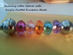 Starts at $5 Tophatter Euro Bracelet Supplies No.34 February 9, 8pm EST