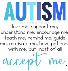 Autism habits management, Indications & Symptoms and also Early treatment assistance knowledge for young moms and dads Autism Sensory, Autism Activities, Autism Resources, Autism Education, Aspergers Autism, Adhd And Autism, Autism Help, Asd, Autism