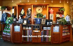 All item in my golf shop ship free and have a satisfaction guarantee.  Thanks!