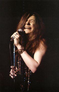 * Janis Joplin *