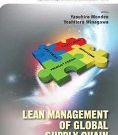 Lean Management Of Global Supply Chain PDF