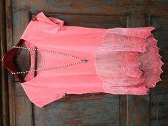 Love & Liberty Pink - Blue Door Frisco 214.705.7701