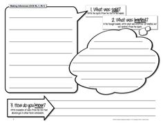 Common Core Fiction and Non-Fiction Reading Graphic Organizers for Grades and 8 - Fifty different activities to practice EVERY Common Core standard for Reading Literature (RL) and Reading Informational (RI) Texts. Can be used for any text/any c Teaching Schools, Teaching Activities, Teaching Reading, Teaching Ideas, Teaching Resources, Learning, Common Core Ela, Common Core Reading, Common Core Standards