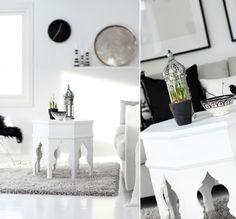 Interieur ideeën | Modern Marokkaans |