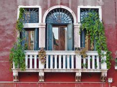 Sestiere Dorsoduro, Venezia, Italy - Les Carnets de Gee ©