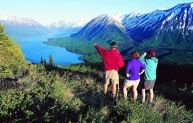 Alaska Land Tour Packages | Small Group, Large Group, or Independent