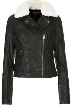 Who loves this Topshop jacket on Aria?
