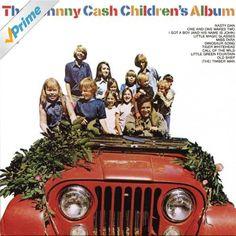 Amazon.com: The Johnny Cash Children's Album: Johnny Cash: MP3 Downloads