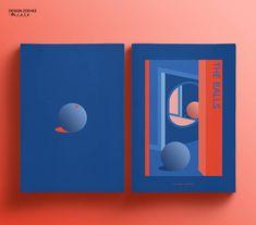 4.2만원 Self Branding, Yearbook Design, Poster Design Inspiration, Book Layout, Album Design, Book Cover Design, Minimal Design, Editorial Design, Illustrations Posters