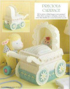 Precious Carriage