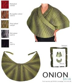 Looks like a knit pattern, but a crochet like this might be good for winter time nursing Poncho Au Crochet, Mode Crochet, Knitted Shawls, Crochet Stitches, Knit Crochet, Sewing Clothes, Crochet Clothes, Diy Clothes, Clothing Patterns