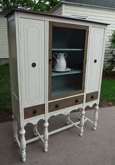 twelveOeight: 23 Painted Furniture Projects-Just In Time For Summer!