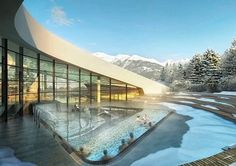 Have you tried the outdoor thermal spas in stunning Courchevel? #Spa #Relax #ThermalSpa #Courchevel #Properties #Propriété #Interiors #InteriorDesign #HomeDesign #HomeDecor #Home #Property #RealEstate #EstateAgent #Montagnes #Bergen #Fastighet #Realtor #Realty #Architecture #Design