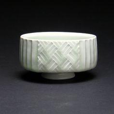 Bowl by Yoshi Fujii