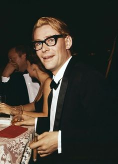 Peter O'Toole, very cool