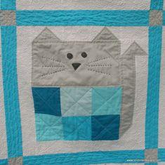 Published – Cookie Cat | Lori Miller Designs