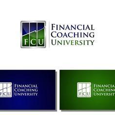 Financial Coaching University - Financial Coaching University needs a new logo