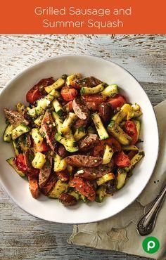 Indian Summer Squash Salad Recipe — Dishmaps
