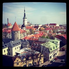"""See 3105 photos from 29484 visitors about old town, capital, and architecture. """"Beautiful streets and landmarks and lovely little markets and shops. Great Places, Places To Go, Beautiful Streets, Weekend Breaks, Medieval Town, Archaeological Site, Get Directions, Old Town, Europe"""